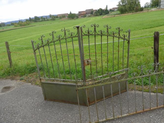 Gartenhag