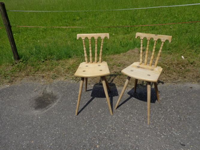 Schiefertisch Schweiz ~ Tische Stühle  antix