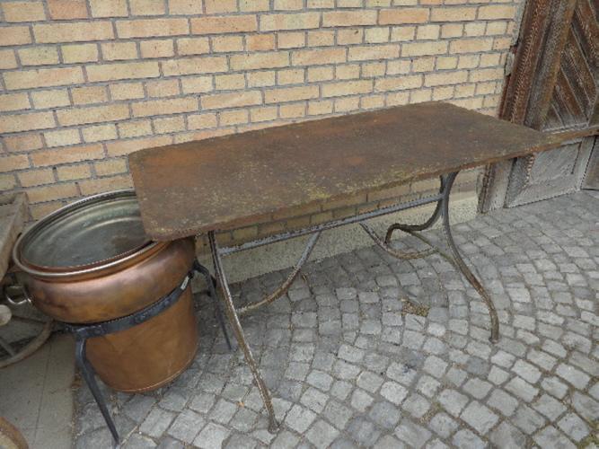 Schiefertisch Schweiz ~ Tische Stühle  antixch